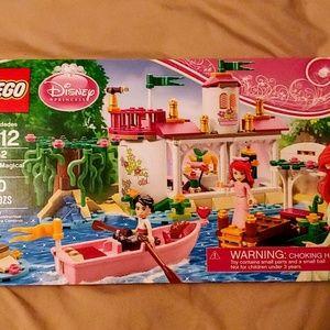 Lego - Disney Princess